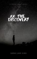XX: The Discovery by sarah-jane-king