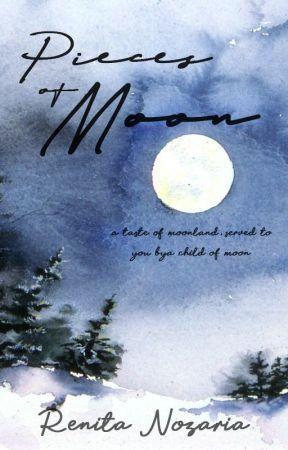 Pieces of Moon: From Ren by renitanozaria