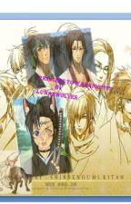 Princess to warrior?!?! (Hakuouki) by Lunarwolves