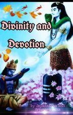 Devotion and Divinity by Jayakkanha