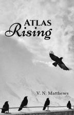 Atlas Rising by valasitinicole