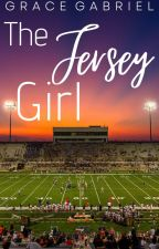 The Jersey Girl by XXGLGXX