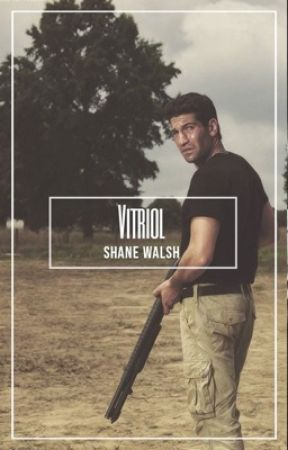 | Vitriol | Shane Walsh | by KalliKray