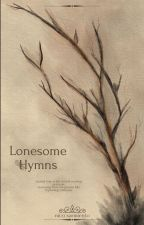 Compiled Emotions: Lonesome Hymns (Poetry Book) by IamOwl