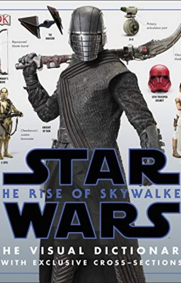 Star Wars The Rise Of Skywalker The Visual Dictionary Pdf By Pablo Hidalgo Mihytale89502 Wattpad