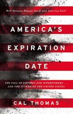 America's Expiration Date [PDF] by Cal Thomas by durihybi58257