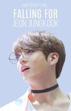 Falling for Jeon Jungkook   BTS Jungkook by jjjin_