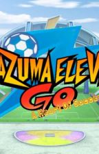 Inazuma Eleven:Go by Hohi-Hiho