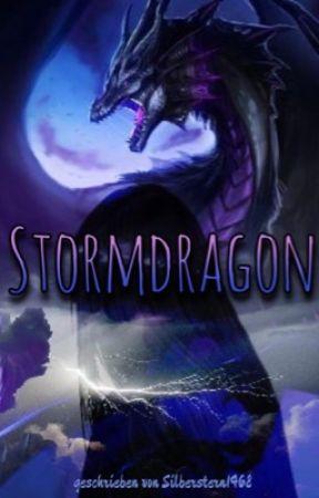 Stormdragon by Silberstern1468
