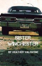 Sister Winchester by CharlieMayGubler