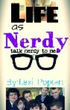 Life as Nerdy (Team Crafted fan fiction) -book 2 by BabyTeal