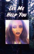 Let Me Help You (Jerrie Oneshot) by Minatozak2