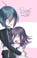 Eleven  │ Oumasai (Late) Valentine's Day 2020 Fanfic by Pantacea