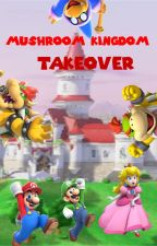 Mushroom Kingdom Under War by TheKingOfKoopas