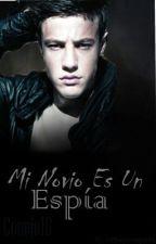 Mi novio es un espia[Sin Editar] by Claudiap16