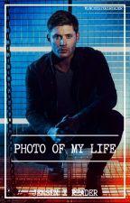 Photo of my life (Jensen X Reader) by WinchesterxReader