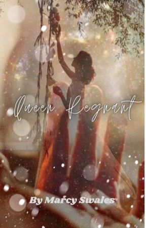 Queen Regnant ( Ace of Queens #3) by marcyswales17