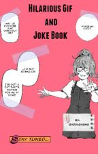 Hilarious Gif and Joke Book by kotosaka