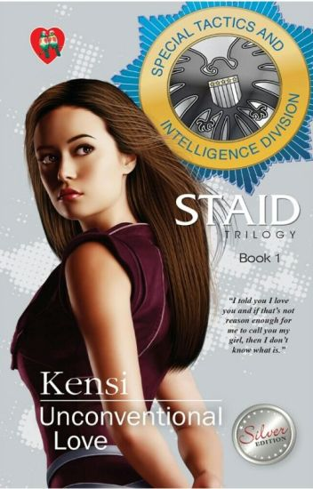 S.T.A.I.D. (Published under Precious Hearts Romances)