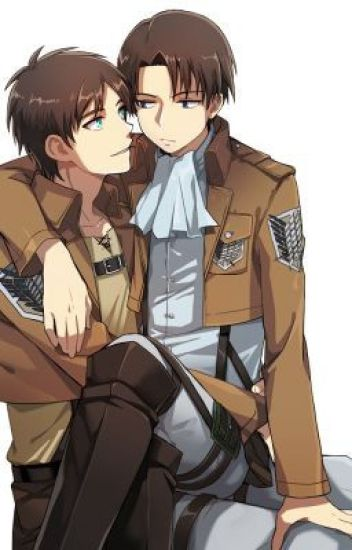 Attack on Ereri Fluff (Attack on Titan One Shots)