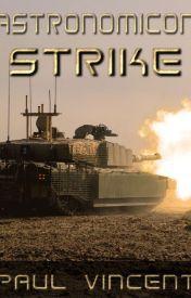 Astronomicon: Strike by Astronomicon