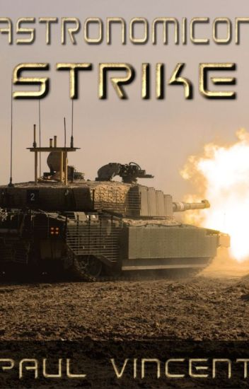 Astronomicon: Strike