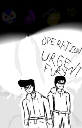 Operation Urgent Fury by BrutalBoi