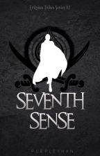 Seventh Sense (Erityian Tribes, #2) by purpleyhan