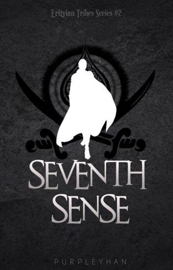 Seventh Sense (Erityian Tribes, #2)