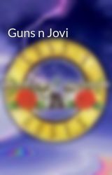 Guns n Jovi by _rock3_n_roll3