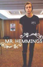 Mr. Hemmings by LilMissCrazixox