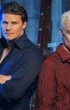 Double daddy drama -Buffy fan fic by Rebecca-Louise