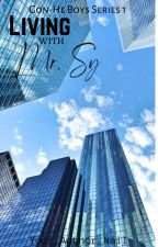 Living With Mr. Popular by Your_Author_Nail