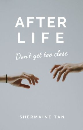 After Life by mysoulsings