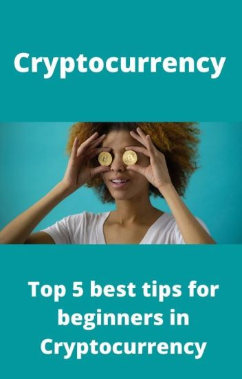 best beginner book on cryptocurrency