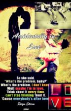 Accidentally in Love by reenadshaik