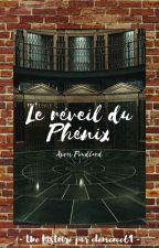Le réveil du Phénix by clemence61