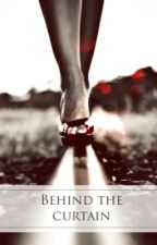 Finally behind the curtain... by JoannaKurczak
