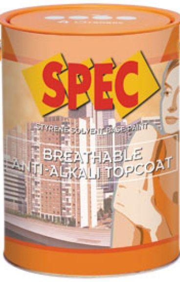 Đại lý sơn nước nội thất SPEC giá rẻ - Sơn Spec trang trí cho nhà đẹp hơn