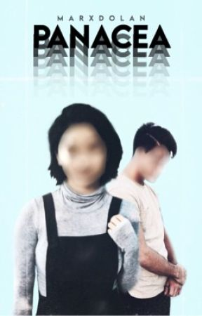 Panacea | g.d. by marxdolan