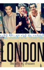 La vacanza studio che cambiò la mia vita ~One Direction~ by AffyDirectioner