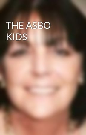 THE ASBO KIDS by Jacquie57