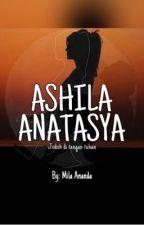 ASHILA ANATASYA by millaananda03