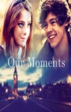 Our Moments (Sequel to Cage The Princess) by Mississippi_1D