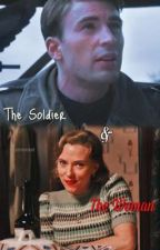 The Soldier & The Woman by stvxnat
