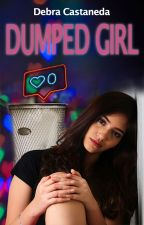 Dumped Girl #ValentinesContest2020 by DebraCastaneda