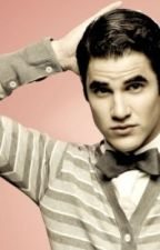 my glee with blaine  (darren criss) by chantelle1998