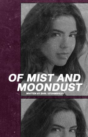 OF MIST AND MOONDUST ( ━━━ sirius black ) by stormspilot