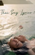 Thai Song Lyrics by hjoonmon