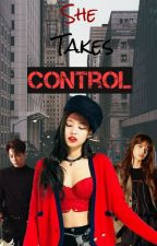 She Takes Control [Jenlisa G!P]  by sweet_jendeukie